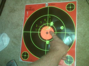 30 TC 200 Yards